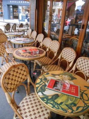 五週間も続く抗議デモ・パリの放火と略奪の大暴動とストラスブルグのテロ攻撃でBURNOUT・バーンアウト、燃え尽き症候群になったフレンチ・ポリスたち・・・ - 波多野均つれづれアート・パート2