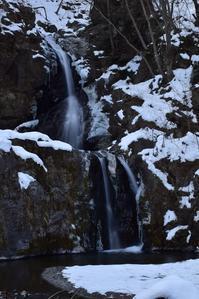 竜神の滝(上野村) - 光画日記