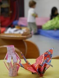 ダルムシュタット周辺地域の日本語を話す親子のための交流の場 - Die Japanische Eltern-Kind-Gruppe Darmstadt / ダルムシュタット日本語プレイグループ