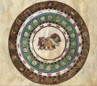 もうすぐ香と風の年神様が交代 - マヤ暦とじゃぐゎーるの弓玉ミラクルワールド