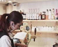 カフェ♡ タイム - 美は観る者の眼の中にある