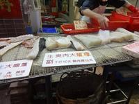 嘉頓近くの百佳にて - 香港貧乏旅日記 時々レスリー・チャン