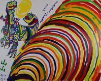4月14日 - 川越画廊 ブログ