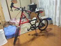 自転車ドック - (鳥撮)ハタ坊:PENTAX k-3、k-5で撮った写真を載せていきますので、ヨロシクですm(_ _)m