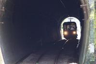 トンネル&熊電~♪。 - もりじいの備忘録。