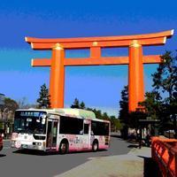 市バス運転手はキャプテン - 鯵庵の京都事情