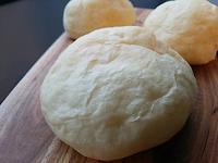 ハイジの白パンで朝ごぱん - 料理研究家ブログ行長万里  日本全国 美味しい話