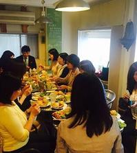 【来週開催】スペシャル・ランチ交流会!新しいビジネスを生む女性起業家のご紹介 - 大倉山ビジネスサロン