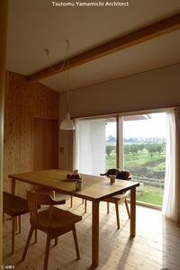 ∵念願のお茶教室が「遠くを見る家」で叶うなんて♪ - ふっとコト、カタり。