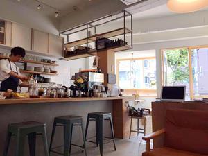 PERCH COFFEE(大森・馬込)アルバイト募集 - 東京カフェマニア:カフェのニュース