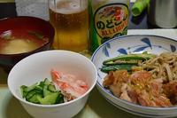 鶏モモ肉ソテー - おいしい日記