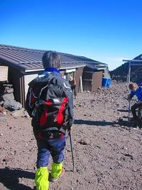 子連れ富士登山2016(5)  下山 - ITエンジニアで2児のPapaが仕事さぼらず(?)書くblog
