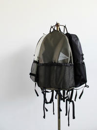 and wander20L Day Pack - 『Bumpkins putting on airs』