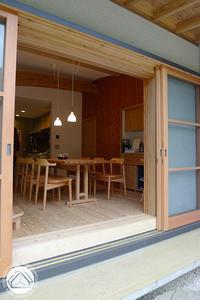 Homifyに「紡ぐ家~3世代の住まい~」が紹介されています。 - ふっとコト、カタり。