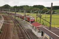藤田八束の鉄道写真@鉄道は生活を楽しくしてくれる、大切にしたい鉄道、鉄道と観光、鉄道と教育 - 藤田八束の日記