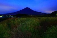 28年10月の富士(1-2) - 富士への散歩道 ~撮影記~