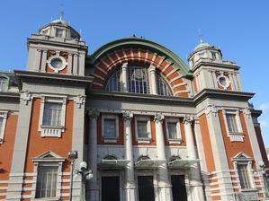大阪市中央公会堂 - 彩の気まぐれ写真