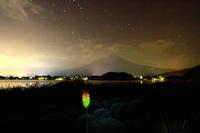 28年10月の富士(5-1) - 富士への散歩道 ~撮影記~