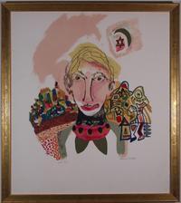 ヘンリーミラー展 - 川越画廊 ブログ