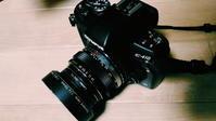 オリンパスOM 28mm/f3.5 - photoな日々