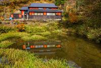 松之山へ - デジカメ写真集