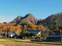 八総佐倉山凄い里山だっ(´艸`)南会津・舘岩 - tabi & photo-logue vol.2