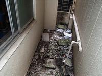 大雨に弱かった工場の浸水防止の対策工事 - 快適!! 奥沢リフォームなび