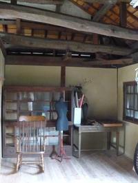 FUKUKOTOアーカイブシリーズ「3年間を振り返って。リノベ・トイレの工夫」編 - ドライフラワーギャラリー⁂ふくことカフェ