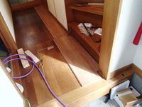 床のリフォームカバー工法 - 快適!! 奥沢リフォームなび