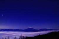 28年11月の富士(5-1) - 富士への散歩道 ~撮影記~