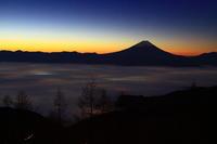 28年11月の富士(5-2) - 富士への散歩道 ~撮影記~