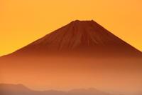 28年11月の富士(5-4) - 富士への散歩道 ~撮影記~