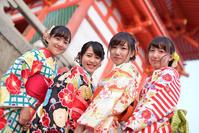 秋の京都がいっそう華やかに♯2 - あ お そ ら 写 真 社
