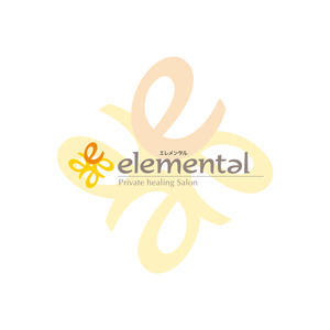"Private healing Salon ""elemental"" - mars dessin のデザイン帖"