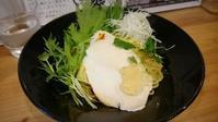 『麺屋 颯爽』(西条) - Tea's room  あっと Japan