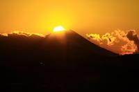 28年11月の富士(9) - 富士への散歩道 ~撮影記~