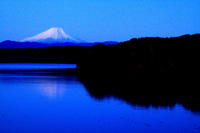 28年12月の富士(1) - 富士への散歩道 ~撮影記~
