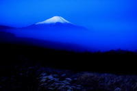 28年12月の富士(3-2) - 富士への散歩道 ~撮影記~