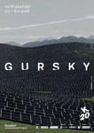 Andreas Gursky: NOT ABSTRACT展 ポスター - Satellite