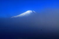 28年12月の富士(3-4) - 富士への散歩道 ~撮影記~