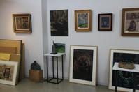 12月9日 - 川越画廊 ブログ