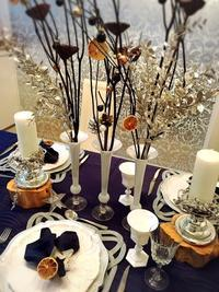 12月 冬のアンチエイジング薬膳レッスンのご案内🎄 - 大阪薬膳 Jackie's Table  おもてなし料理教室