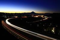 28年12月の富士(7-1) - 富士への散歩道 ~撮影記~