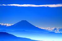 28年12月の富士(7-2) - 富士への散歩道 ~撮影記~