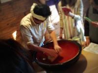 お蕎麦ランチの日 - ナチュラル キッチン せさみ & ヒーリングルーム セサミ