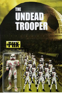 The Undead Trooper by PHX - 下呂温泉 留之助商店 入荷新着情報