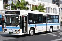 (2016.12) 那覇バス・那覇200か833 - バスを求めて…