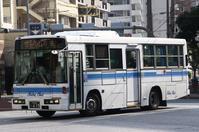 (2016.12) 那覇バス・那覇200か619 - バスを求めて…