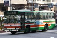 (2016.12) 東陽バス・沖縄22き465 - バスを求めて…