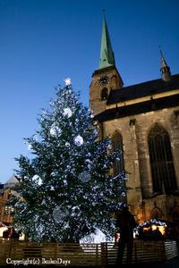 チェコブロガーツアー:チェコのクリスマスマーケット(都市別編) - IkukoDays